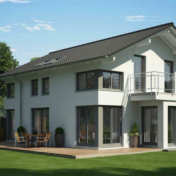 erfolgreiche er ffnung der fertighauswelt g nzburg. Black Bedroom Furniture Sets. Home Design Ideas