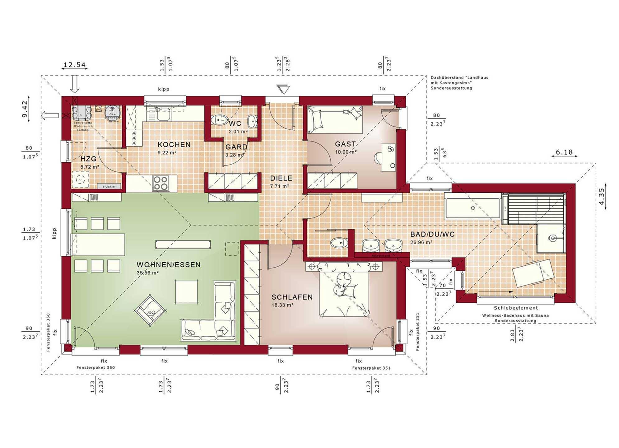 ᐅ Singlehaus Bauen Häuser Anbieter Preise Vergleichen