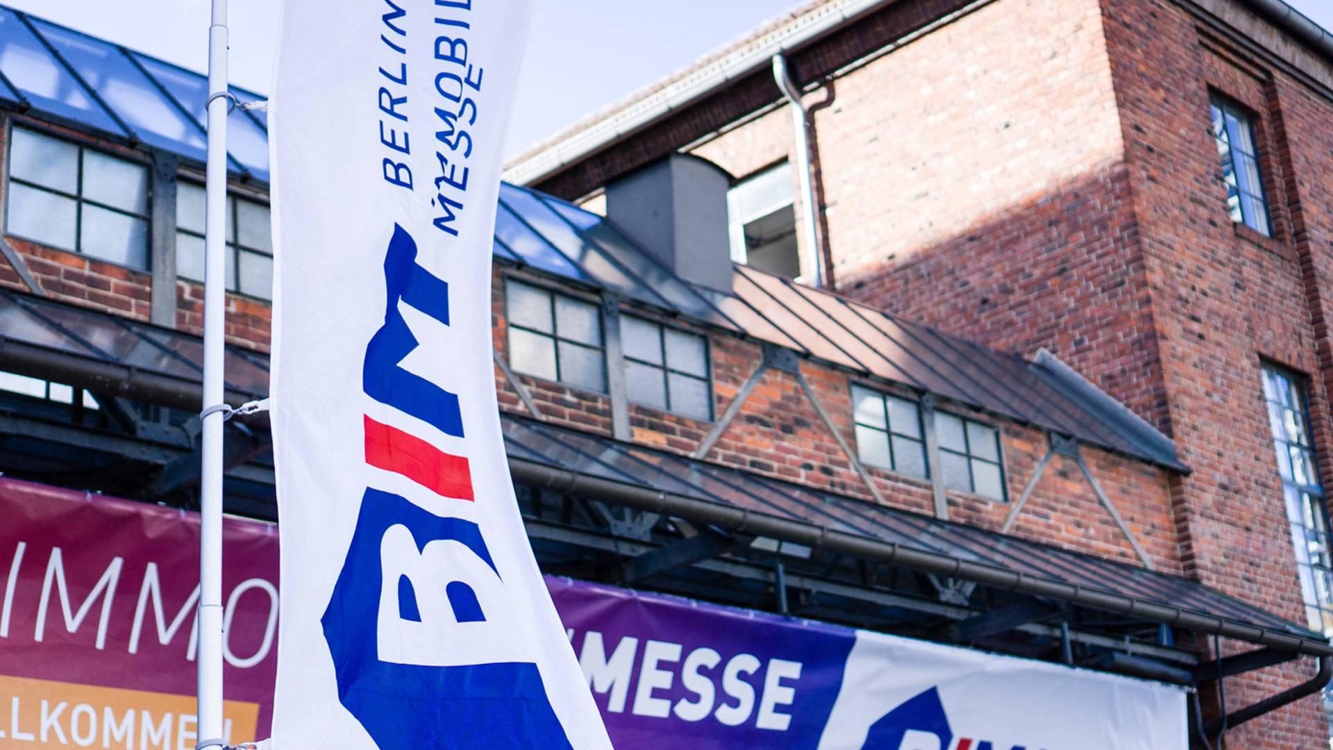 Berliner Immobilienmesse – Impressionen [1]