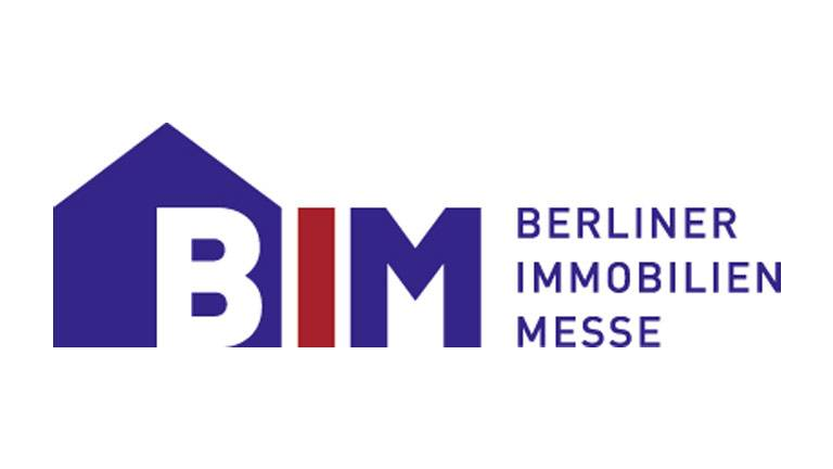 Berliner Immobilienmesse Logo