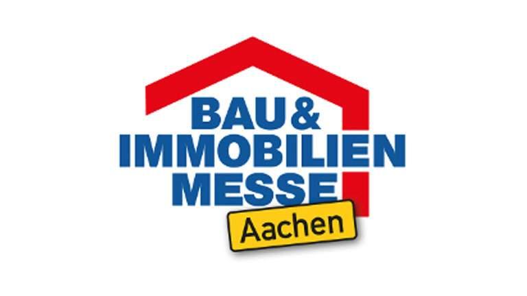 Bau- und Immobilienmesse Aachen Logo
