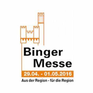 Binger Messe – ab 29.04.2016