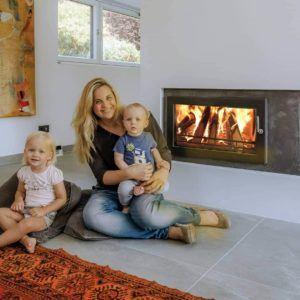 Biofire – Mit Kaminen Heizen bedeutet wohlige Wärme