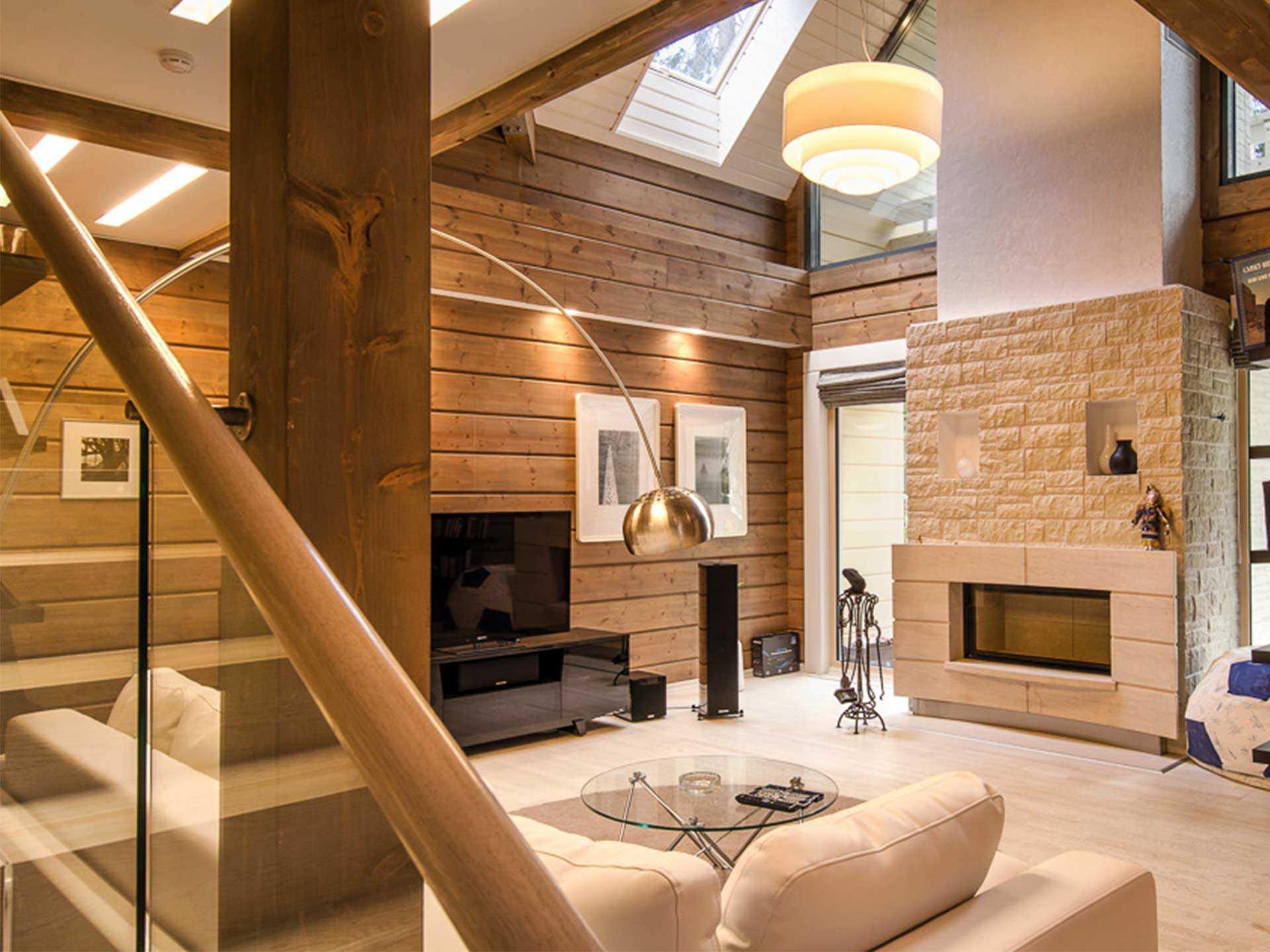 ▷ Blockhaus - Infos ✓ Vor- & Nachteile ✓ Häuser mit Preisen ✓