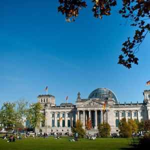 Bundestag: Ausschuss für Baubereich eingesetzt