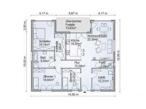 einfamilienhaus bauen hausbeispiele anbieter preise vergleichen. Black Bedroom Furniture Sets. Home Design Ideas