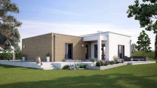 Favorit Bungalow bauen – alle Infos zu Preisen, Häusern und Anbietern KW24