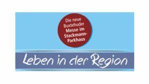 Messelogo der Buxtehuder Messe - ab 21.05.2016