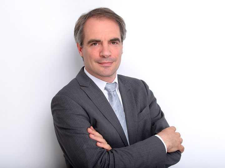 Carsten Körnig Hauptgeschäftsführer des Bundesverbandes Solarwirtschaft