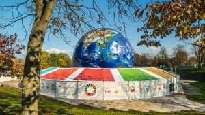 COP23 - UN-Klimakonferenz