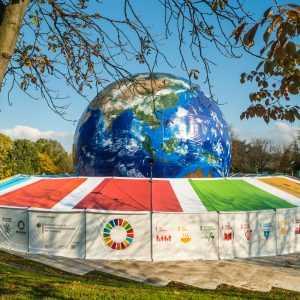 DGNB – Positive Bilanz zur COP23