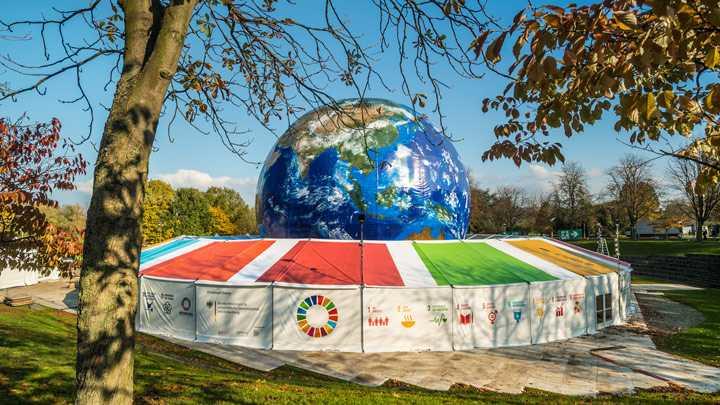 COP23 – UN Klimakonferenz in Bonn