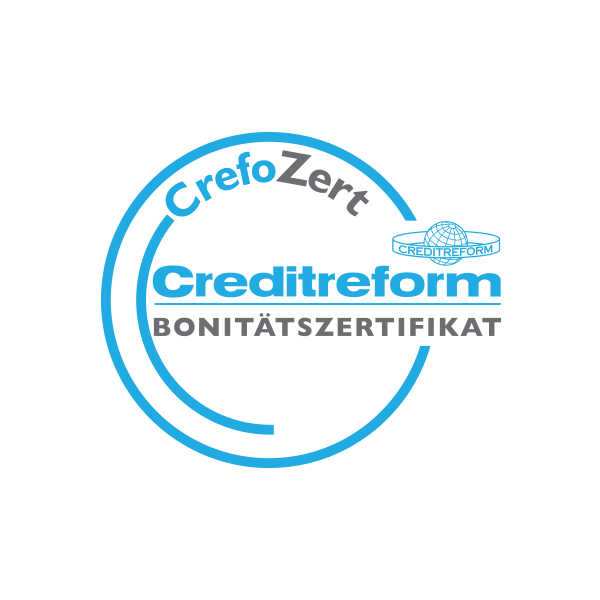 Creditreform Siegel