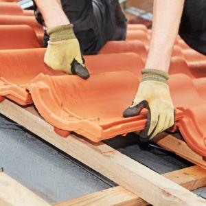 Neue EnEV: Dach spielt Schlüsselrolle