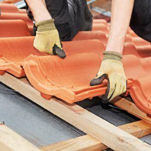 Qual der richtigen Wahl: Dachbaustoffe