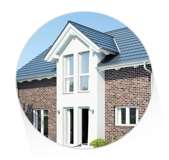 Dachformen Im Hausbau Alle Hausdachformen