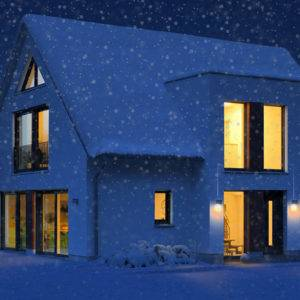 Vorfreude auf Weihnachten: Deutsche Bauwelten-Adventskalender
