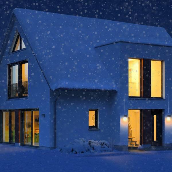 Deutsche Bauwelten Adventskalender