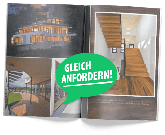 Designerhaus Katalog