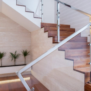 Designfaktor Treppe