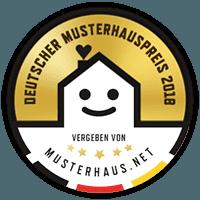 Signet Musterhauspreis 2018