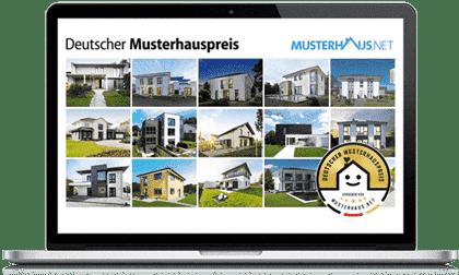 Musterhauspreis 2017 & 2018