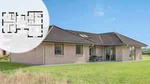 Neues Musterhaus von der HausCompagnie in Schleswig