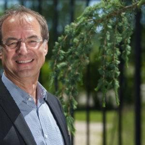 Interview: 5 Fragen an Dietmar Spitz von Baufritz