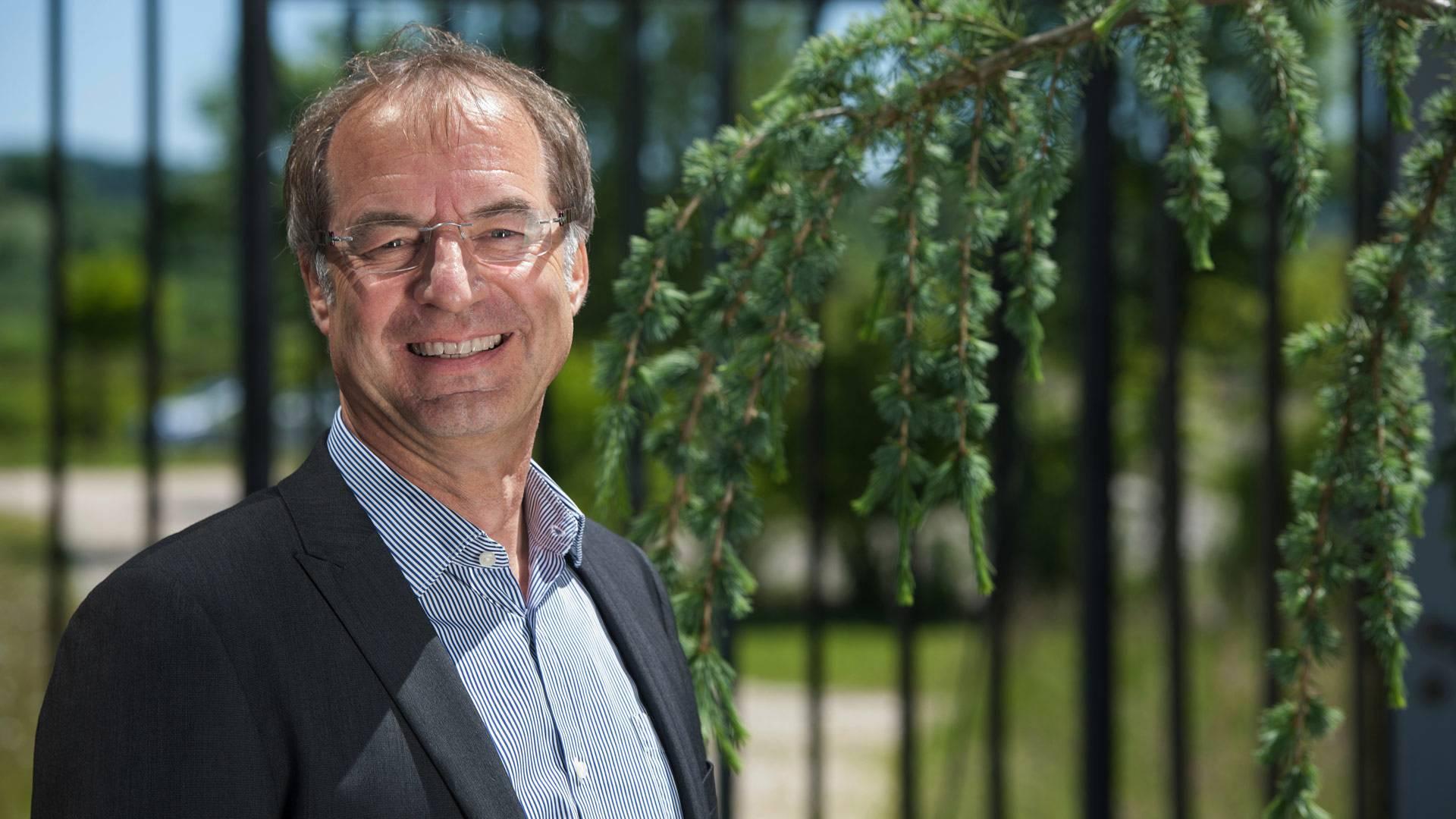Dietmar Spitz von Baufritz