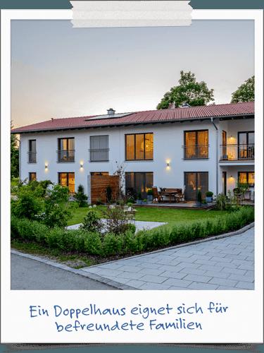 Moderne Doppelhauser Auf Musterhaus Net Entdecken