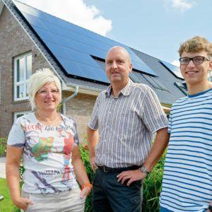 Doppeltes Glück mit Energieeffizienz