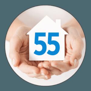 Effizienzhaus 55
