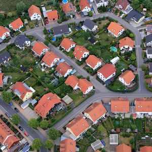 Studie zeigt: Lieber Eigenheim statt Miete