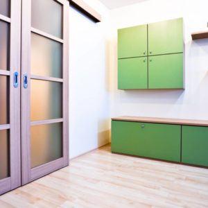 Einbauschränke: Wohnraum effizient nutzen
