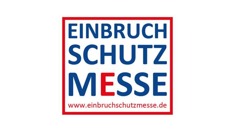 Einbruchschutzmesse Logo