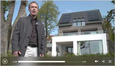 Interview - Baufritz Haus am See