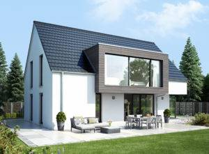 Musterhaus einfamilienhaus  Musterhaus.net - Das Hausbau-Portal für Bauinteressierte