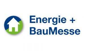 Energie + BauMesse Logo