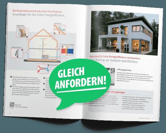 KfW 40 Plus Haus Katalog