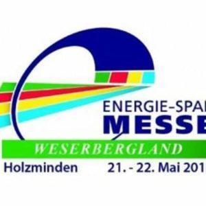 Energiesparmesse Weserbergland – ab 21.05.2016