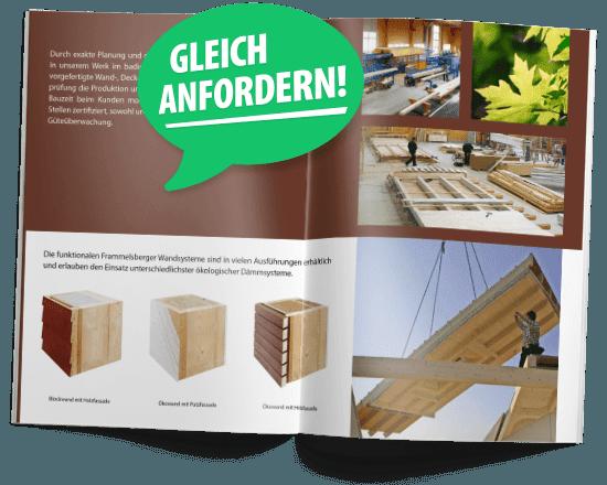 Fachwerkhaus Katalog