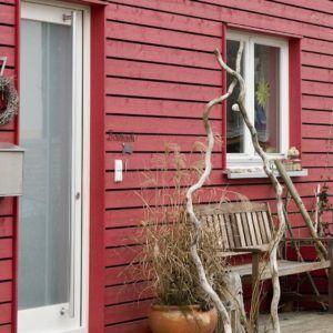 Fassadengestaltung am Eigenheim: Trends