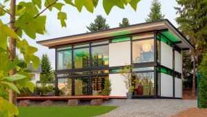 Ferienhaus HUF-Haus Modum
