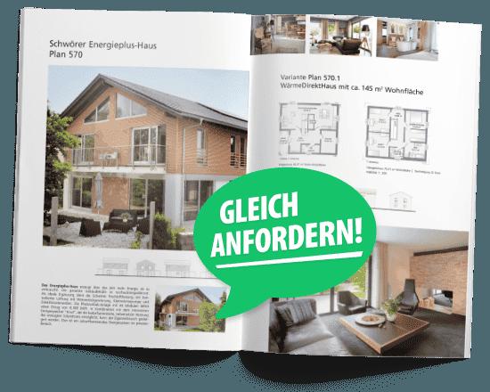 Ferienhaus Katalog