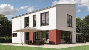 Ferienhaus Viebrockhaus esc1000