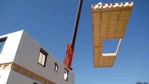 fertighaus bauen h user anbieter preise tipps. Black Bedroom Furniture Sets. Home Design Ideas