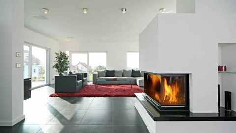 stadtvilla bauen vergleichen sie h user und preise auf. Black Bedroom Furniture Sets. Home Design Ideas