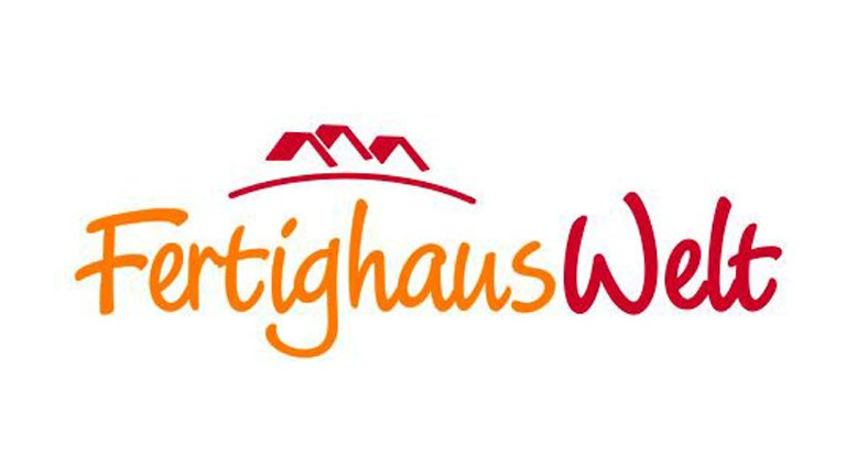 Fertighauswelt Logo