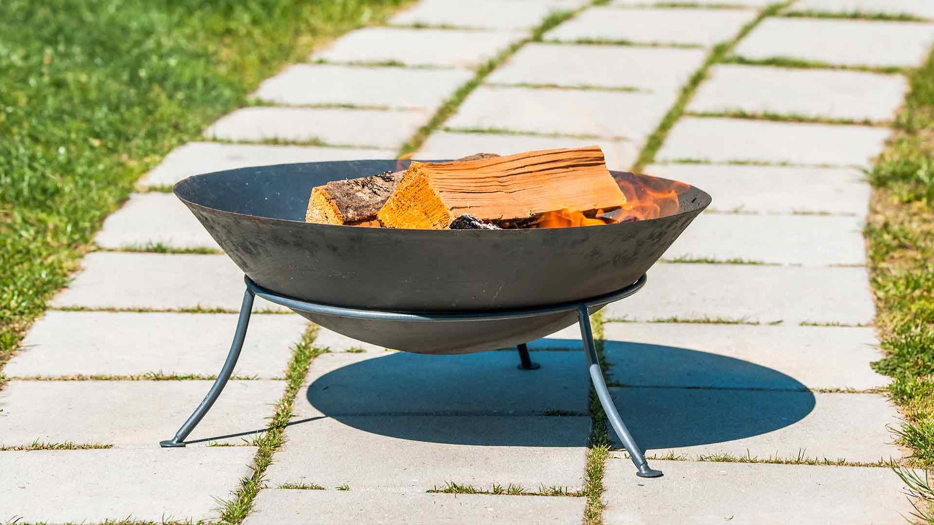 Feuer Im Garten Machen Was Ist Erlaubt Welche Möglichkeiten Gibt Es