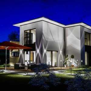Albert Haus eröffnet Musterhaus am 24.02.2018